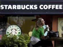 Starbucks впервые за 15 лет понесла убытки