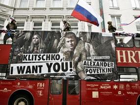 Менеджер Поветкина опроверг информацию об отмене боя с Кличко