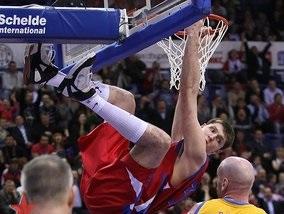 ЦСКА ждут в NBA