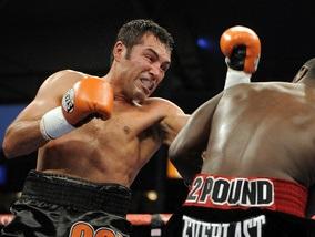 Бос WBC розповів, що робити Оскарові де ла Хойї