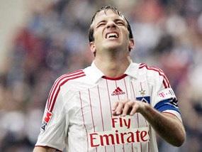 СМИ: Реал договорился с ван дер Вартом