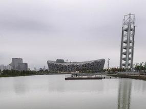 Олимпиада-2008: Состояние окружающей среды улучшается