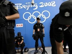 Олімпіада-2008: Правила поведінки для іноземців на час проведення Ігор