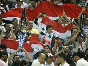 Ірак повернули в Олімпійську родину