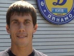 Динамо підписало Кравченка