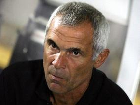 Ектор Купер може очолити збірну Грузії