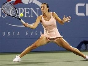 Рейтинг WTA: Янкович не сумела стать первой ракеткой мира