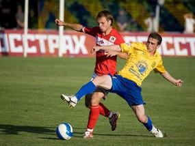 Чемпіонат Росії: Спартак не залишає шансів Промінь-Енергії