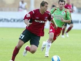 Чемпионат России: Локомотив разгромил команду Блохина