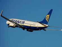 Авиакомпания RyanAir оскорбила рекламой правительство Италии