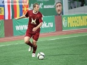 Чемпіонат Росії: Рубін та ЦСКА поділили очки