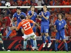 Реал официально заинтересовался ван дер Вартом
