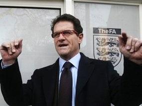 Капелло не піде на пенсію до 2012 року