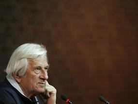 Збірна Австрії визначилася з новим тренером