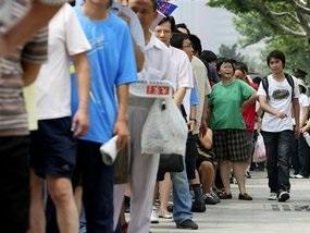 Квитки на Олімпіаду-2008 з явилися в касах Китаю