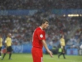 Агент: Аршавін потрібний італійському клубу