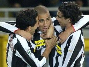 Ювентус може продати Трезеге в Барселону