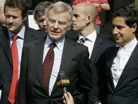 Президент FІА виграв суд у британського таблоїда