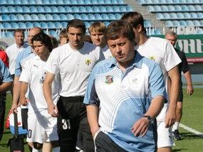 Київський Арсенал готує футбольний Майдан