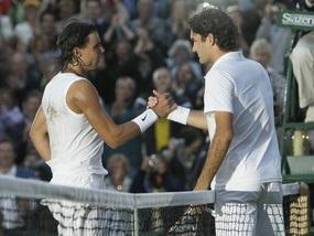 Федерер: Потіснити мене дуже складно