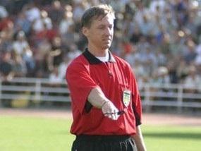 Матч Дніпро-Динамо обслужить арбітр з Сімферополя