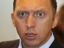 Дерипаска хочет купить украинское предприятие Химпром