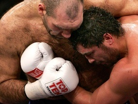Валуєв і Руїс будуть битися 30 серпня в Берліні