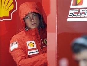 Райкконен: McLaren сейчас сильнее