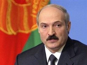 Лукашенко: Белорусские спортсмены выступят достойно