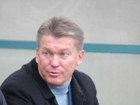 Чемпіонат Росії: Блохін осідлав армійського коня