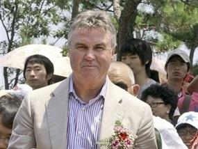 Хиддинк - тренер сборной мира