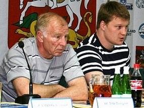 Тренер Поветкина поведал о проблемах Сайкса