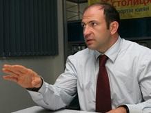 Парцхаладзе готовится к продаже своей доли в строительном гиганте