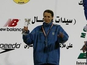 Українка завоювала золото Чемпіонату Європи