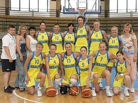 Евробаскет: Украина за бортом полуфинала