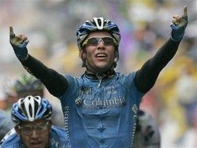 Тур де Франс: Хет-трик Кевендіша