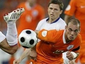 Снейдер: Роналдо не нужен Реалу