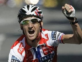 Тур де Франс: Арвесен побеждает