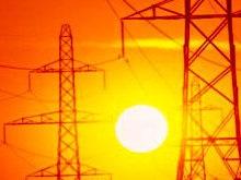 Швейцарская компания построит электростанцию в Украине