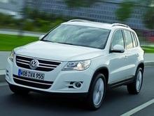 1 августа Volkswagen начнет продажу авто российской сборки