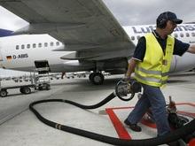 Lufthansa отменяет сотни рейсов