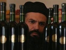 Грузинская винодельческая фирма пришла в Украину
