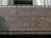 Los Angeles Times уволит четверть сотрудников