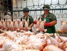 АМКУ приостановил рост цен на куриное мясо