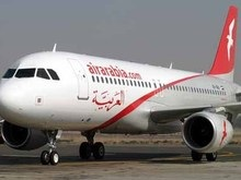 Арабский low-cost планирует открыть рейсы Шаржа-Киев