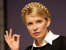 Vanco: Тимошенко - единственное препятствие
