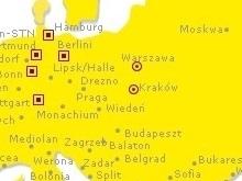 Немецкий low-cost планирует запуск рейсов в Киев