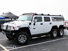 General Motors продаст Hummer