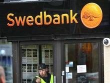 СМИ: Swedbank хочет купить еще один украинский банк