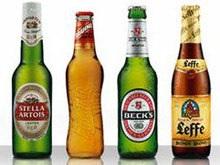 InBev намерена поглотить производителя пива Budweiser